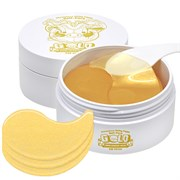 Патчи для глаз Elizavecca Milky Piggy Hell Pore Gold Hyaluronic Acid Eye Patch, 60 шт