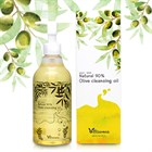 Гидрофильное масло, ELIZAVECCA, Natural 90% Olive Cleansing Oil, 300 мл - фото 4551